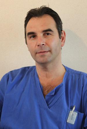 Dr. Verjans Francis