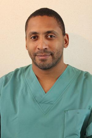 Dr. Strypstein Philippe